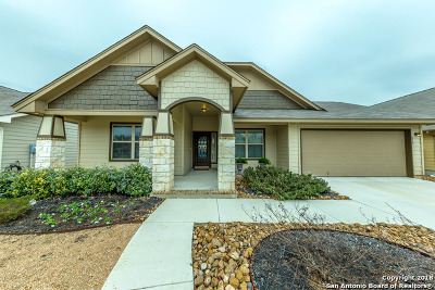 New Braunfels Single Family Home For Sale: 850 Madison Ave