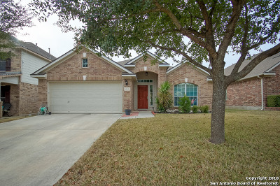 Single Family Home For Sale: 26331 Walden Oak