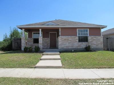Bexar County, Comal County, Guadalupe County Single Family Home For Sale: 2118 Bigmouth Rod