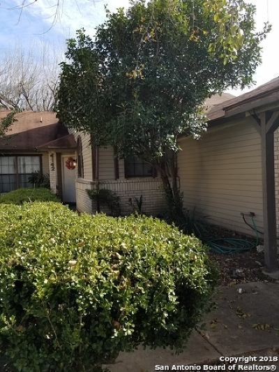 Single Family Home For Sale: 4142 Hunters Sun Dr