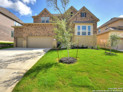 Helotes Single Family Home Back on Market: 10511 Foxen Way