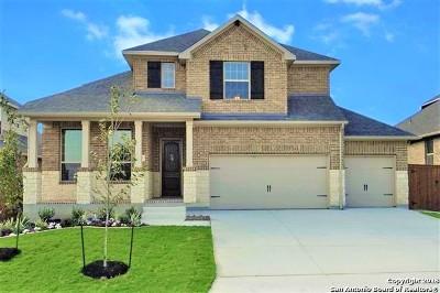 Single Family Home For Sale: 7623 Goldstrike Dr