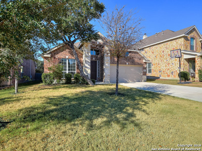 Single Family Home For Sale: 9634 Wind Dancer