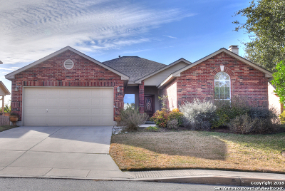Helotes Single Family Home Active RFR: 9234 Tay Dr