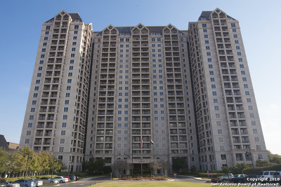 Condo/Townhouse For Sale: 1 Towers Park Ln #1417&amp
