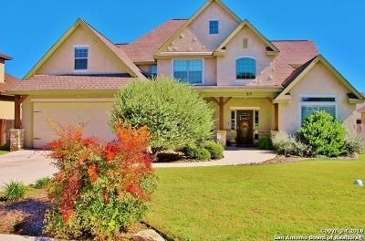 English Oaks Single Family Home For Sale: 217 Lone Tree