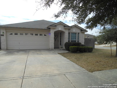 Single Family Home For Sale: 11042 Pony Gate