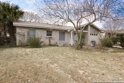 Converse Single Family Home New: 503 Oak St