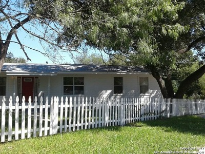 Single Family Home For Sale: 1241 Shadwell Dr