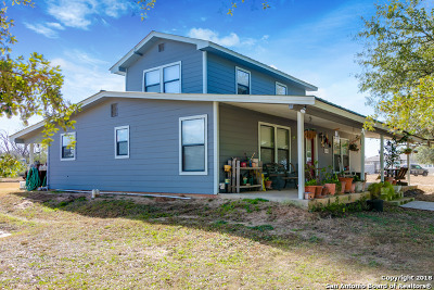 Atascosa County Single Family Home For Sale: 230 Camyrn Circle