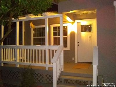 Single Family Home Back on Market: 11776 Donop Rd
