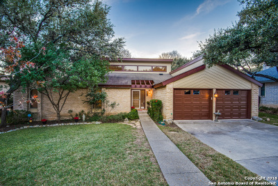 San Pedro Hills Single Family Home Active RFR: 2138 Shady Cliff St
