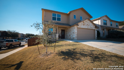 Single Family Home For Sale: 7427 Photon Walk