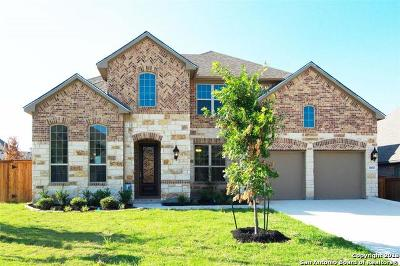 Boerne Single Family Home For Sale: 10015 Raechel