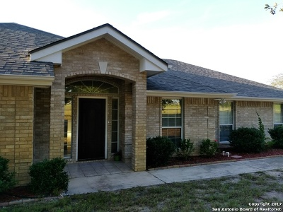 Wilson County Single Family Home For Sale: 537 Lake Valley Dr