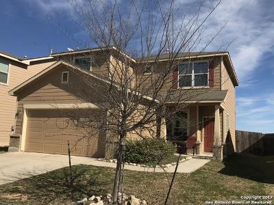 San Antonio Single Family Home Back on Market: 3531 Palmetto Pass