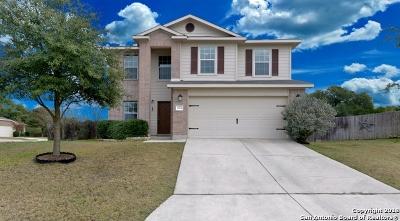 Single Family Home New: 21510 Garret Grv