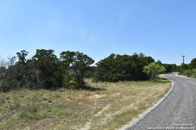 Helotes Residential Lots & Land For Sale: 319 & 321 Forever Ridge (Pr1703)
