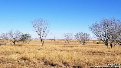 Atascosa County Residential Lots & Land For Sale: 8420 W Fm 140