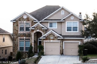 San Antonio TX Single Family Home Back on Market: $299,000