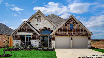 Guadalupe County Single Family Home For Sale: 2878 Coral Way