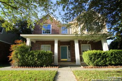 Single Family Home Back on Market: 4409 Canary Bnd