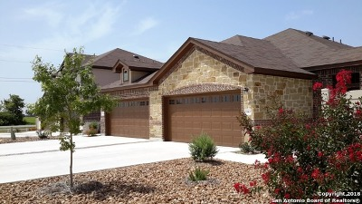 New Braunfels Multi Family Home New: 2213 & 2215 Avery Village
