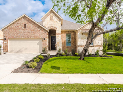 Schertz Single Family Home For Sale: 2324 Misty Cove