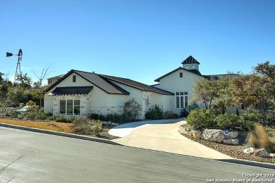 San Antonio Single Family Home For Sale: 23815 Andora Ridge