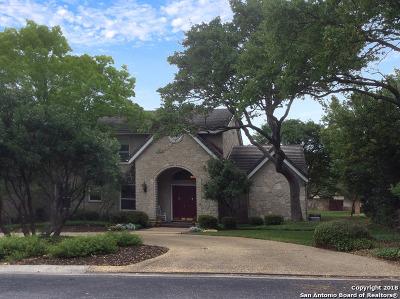 San Antonio Single Family Home For Sale: 5 Mallory Ln
