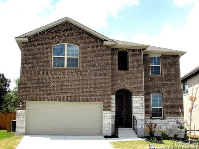 Single Family Home Price Change: 28216 Bass Knoll