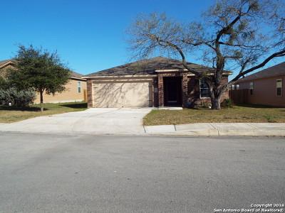 San Antonio Single Family Home Active RFR: 6143 Still Meadow