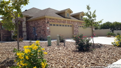 New Braunfels Multi Family Home New: 2214 & 2216 Avery Village
