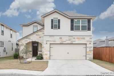 Single Family Home New: 6626 Willow Farm
