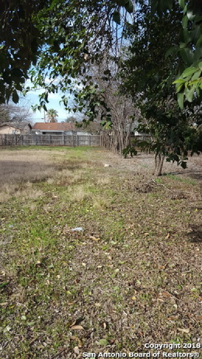 Universal City Residential Lots & Land For Sale: 395 W Wright Blvd
