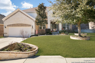 San Antonio Single Family Home New: 4403 Amos Pollard