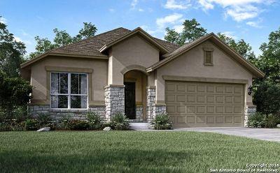 San Antonio Single Family Home New: 8203 Snowdeal