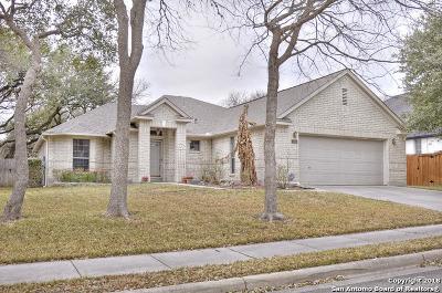 Schertz Single Family Home New: 940 Blue Forest Dr