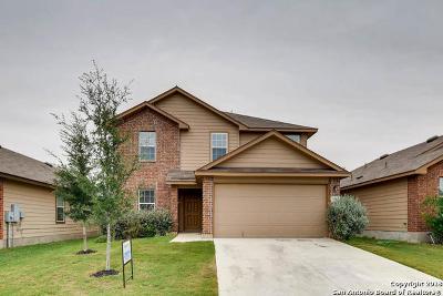 Single Family Home For Sale: 5711 Espada Cliff