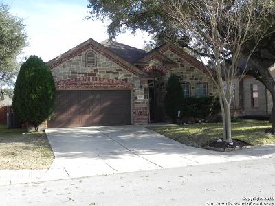 Single Family Home New: 5734 Southern Oaks