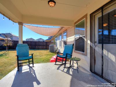Schertz Single Family Home For Sale: 12224 Bening Vly