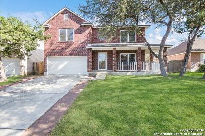 Single Family Home New: 10514 Stone Creek Pl