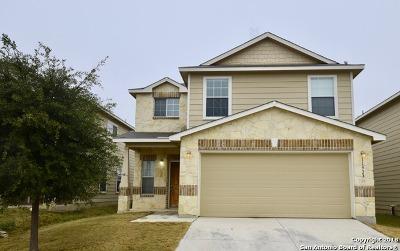 San Antonio Single Family Home Back on Market: 11923 Pure Silver