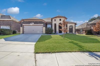 San Antonio Single Family Home Back on Market: 13102 Gordons Knl