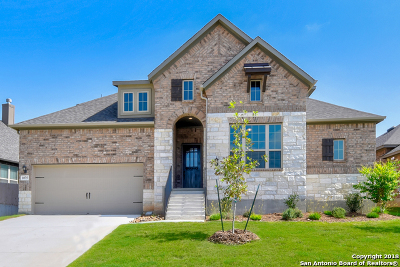 New Braunfels Single Family Home For Sale: 1075 Boulder Run