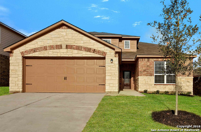 New Braunfels Single Family Home New: 251 Azalea Way