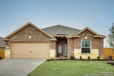 Single Family Home New: 12878 Cedarcreek Trail