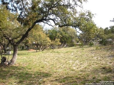 Bexar County Residential Lots & Land Back on Market: Lot 3, Blk 8 Old Milton Dr