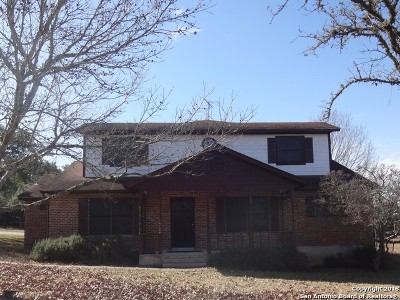 Single Family Home For Sale: 10011 Summer Mdws