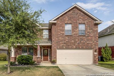 Single Family Home For Sale: 1514 Winston Cv